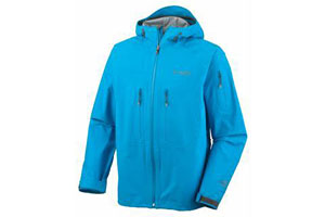 Columbia Peak to Peak Jacket